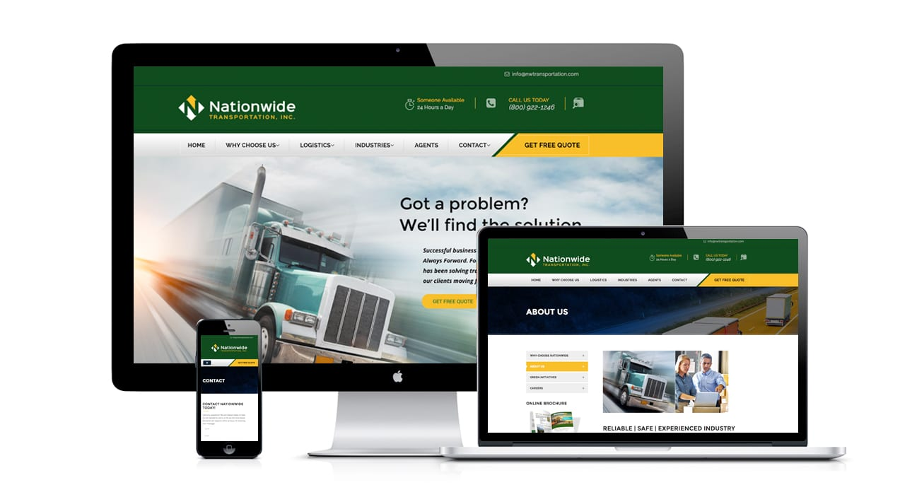 Nationwide-Website