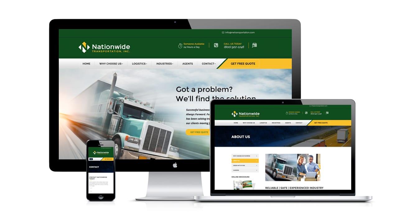 Nationwide-Website