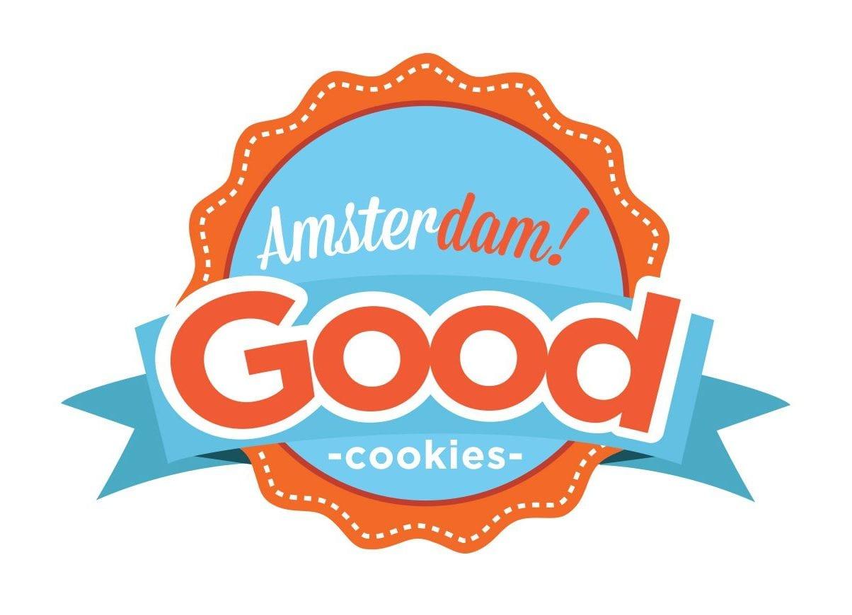 Amsterdam Good Cookies
