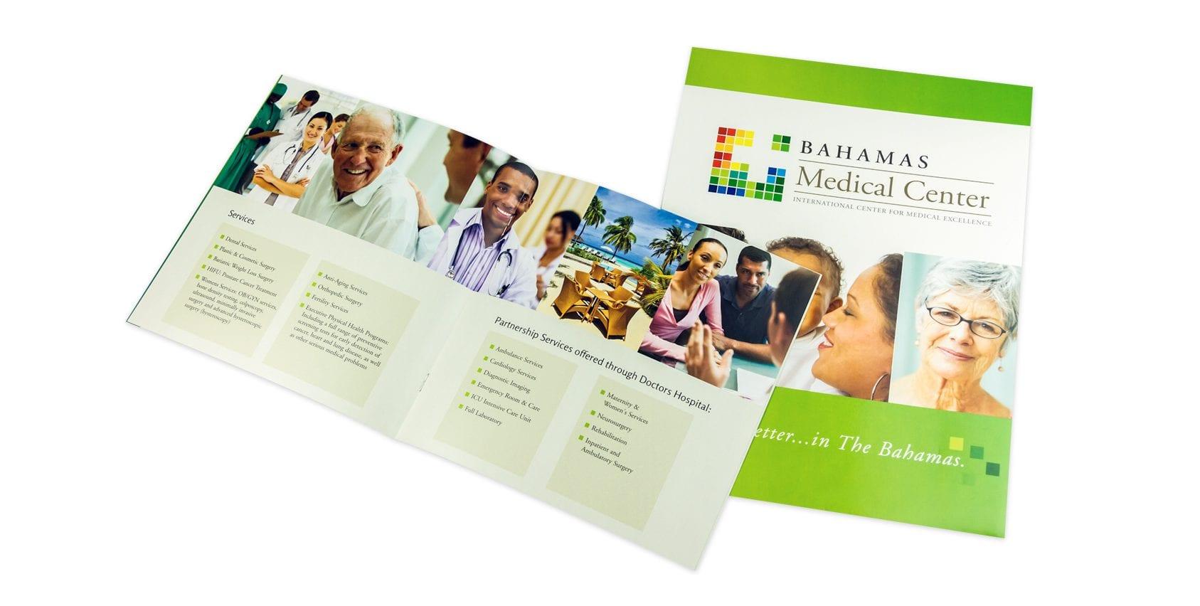 Bahamas Medical Center