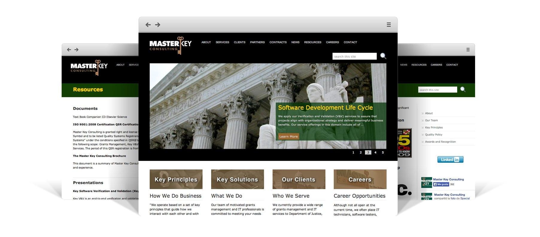 MasterKey Consulting